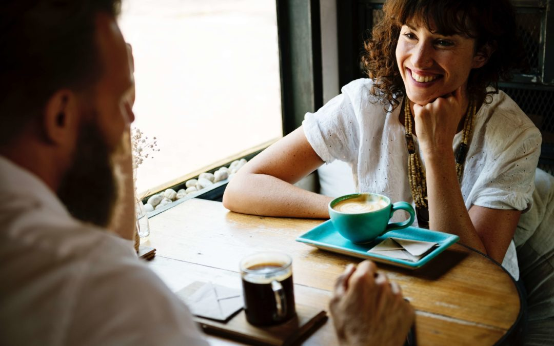 Warum dein erfolgreicher Launch wie Dating ist und wie du anziehend für deine Traumkunden bist.