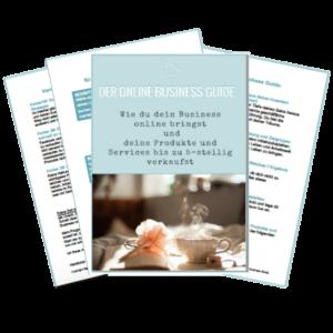 online Spirit Business Guide