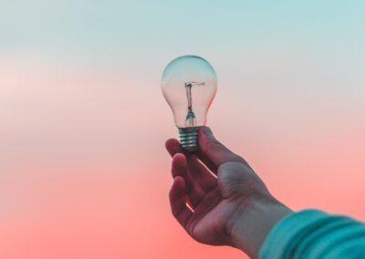 3 Mythen und 7+1 Do's für deinen bewussten Erfolg im online Business