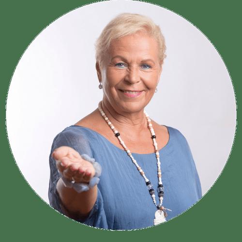 erfolgreiche Businessfrau Barbara Glasemann
