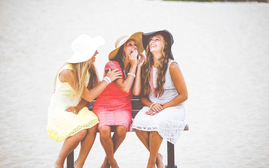 3 Gründe warum online Erfolg weiblich ist