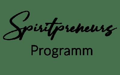 Spiritpreneurs Prpgramm