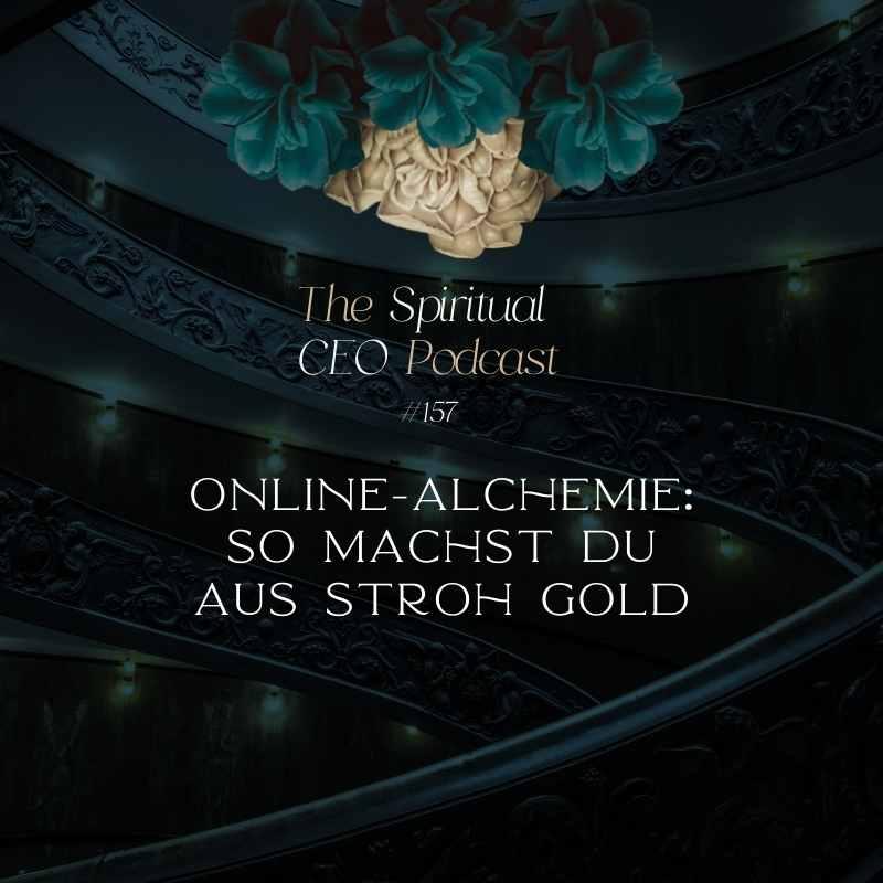 Online Alchemie